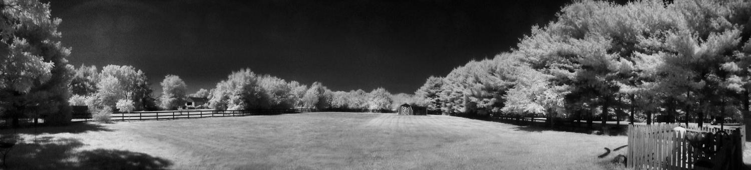 - Infrared panorama - Panasonic DMC-FZ28 - Tony Karp, design, art, photography, techno-impressionist, techno-impressionism, aerial photography , drone , drones , dji , mavic pro , video , 3D printing - Books -
